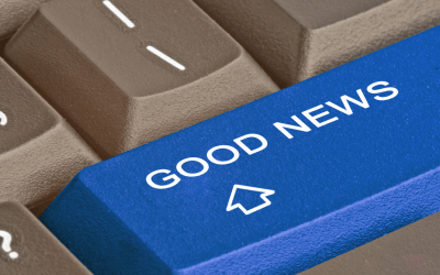 """So Where Is There """"Good News""""?"""