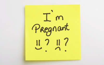 You Are Pregnant!