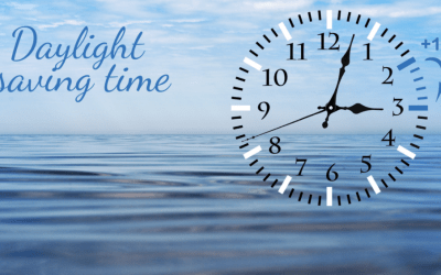 Changing the clocks… of our lives?