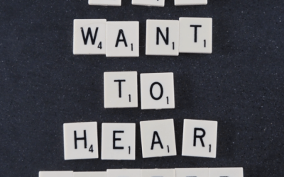 "Polarization: ""Hard of Hearing"" or ""Hard of listening""?"