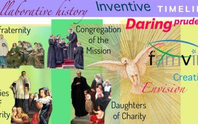 A Daring Prudence – Fr. Robert Maloney, CM