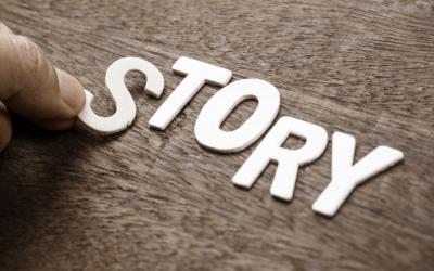 The Power of the Storyteller