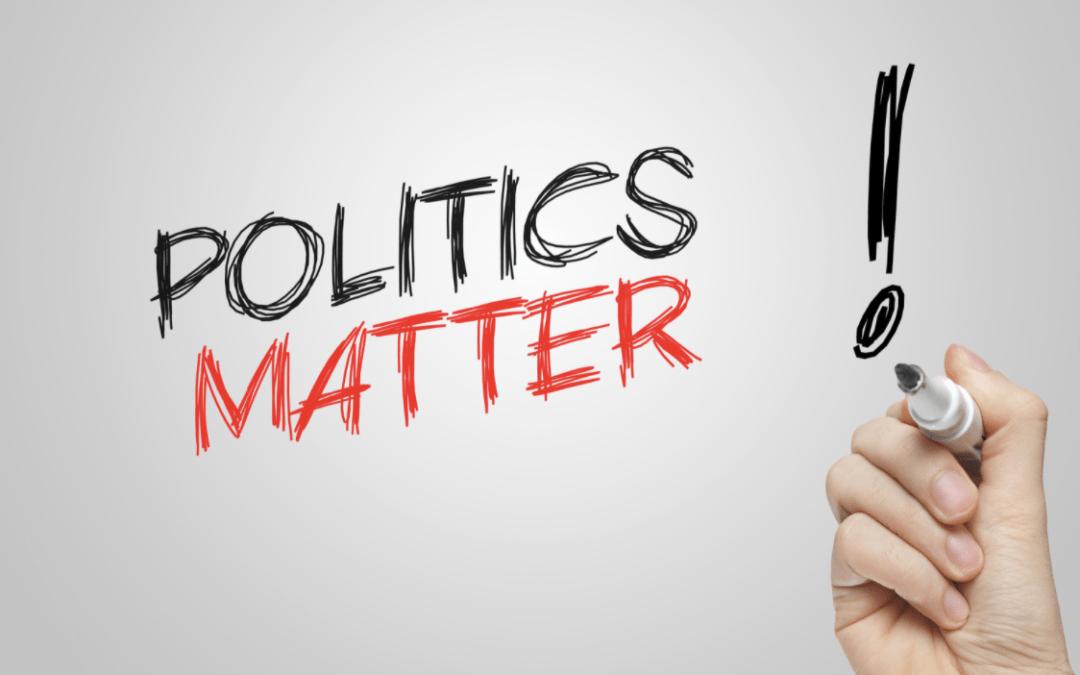 "Pledging a ""Better Kind of Politics""?"