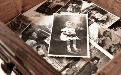 Mary's Memories – the Rosary As Her Scrapbook