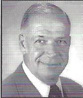 George W Gaither