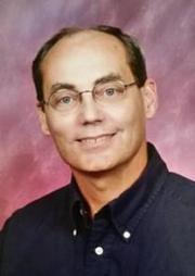 David Crater