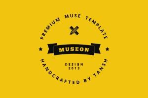 Museon: logo design