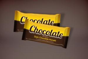 Branding: chocolate