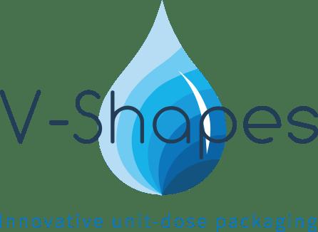 V-Shapes logo