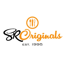 sr originals logo