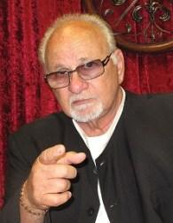 Former Mobster Frank Cullotta