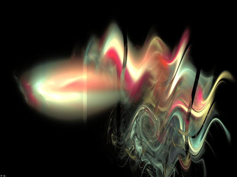 Diffuse, 2014