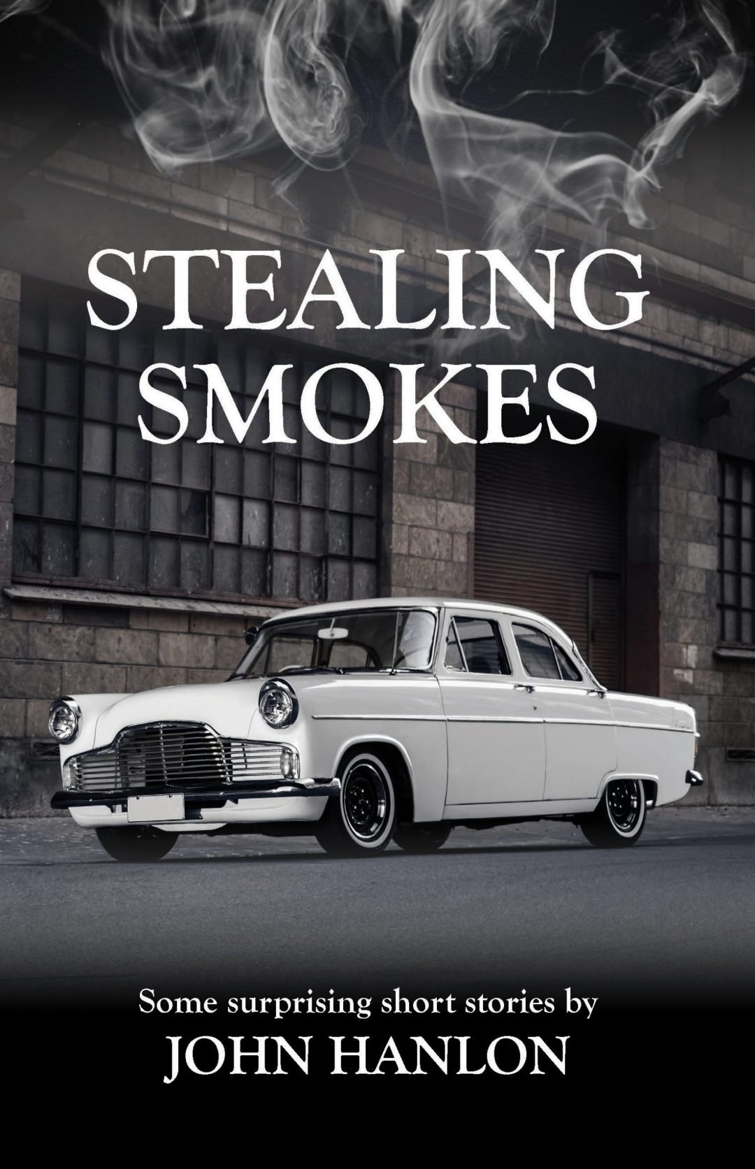 Stealing Smokes cover