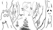 Environment (Forest) - Ryan Beatty