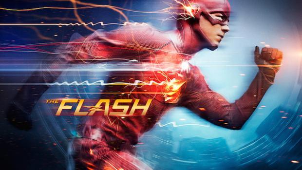 Got it in a Flash!