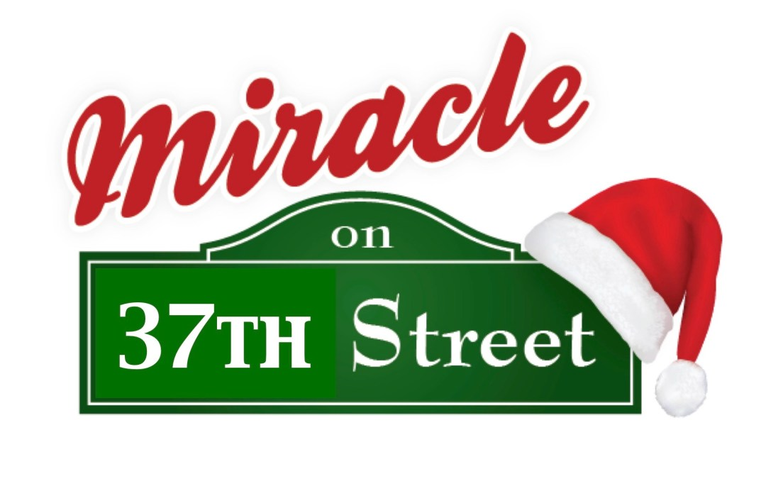 Miracle on 37th Street