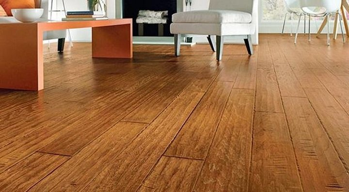 benefits of hardwood flooring