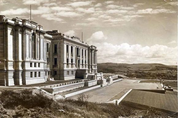 Library-Aberystwyth-National-Library