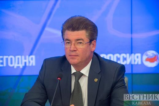 Oleg Storchevoy