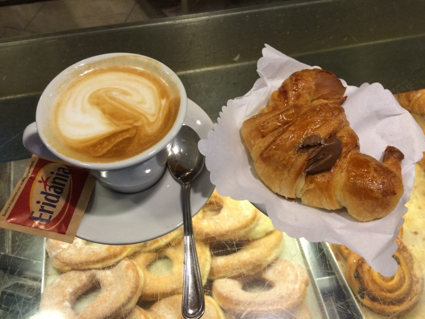 Coffee in Italy is a culture you must taste to understand