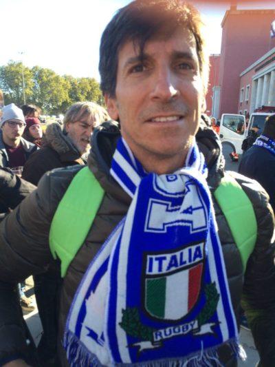 italian-fan