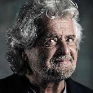 Beppe Grillo, founder of the 5 Star Movement, wants Italy to leave the EU.