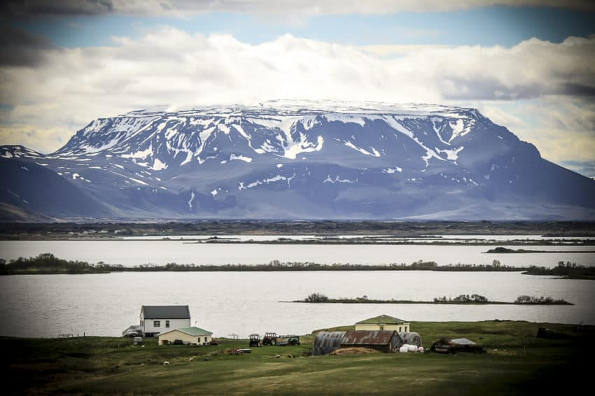 Iceland: From Great Depression to Hottest Destination on Earth — but bring your credit card