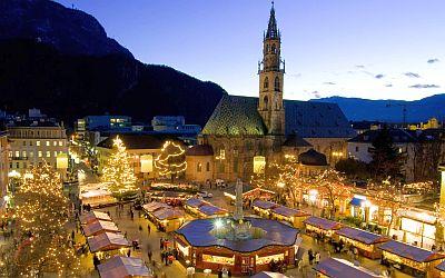 Bolzano. Climates to Travel photo
