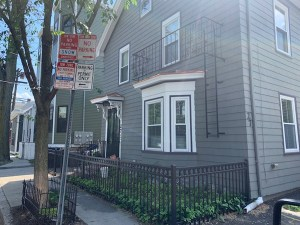 residential roofing in Cambridge, MA