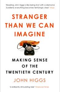 Stranger Than We Can Imagine cover John Higgs