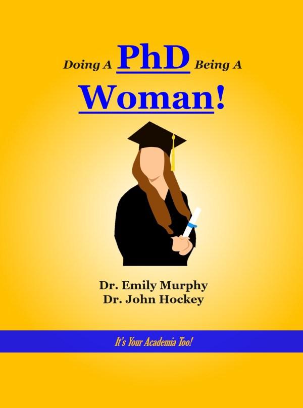 PhD Woman