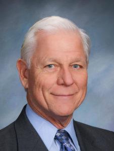 John A. Hoda - Portrait Photo