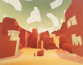 Sunken City concept