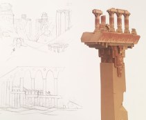 Aqueduct concepts and model