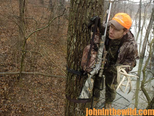 How to Identify Sites for December Deer Hunting - John In ...