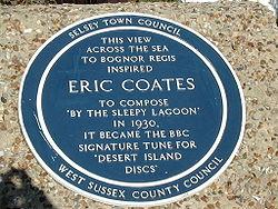 Coates in Sussex