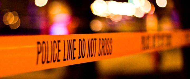 Homicide by Neighborhood…