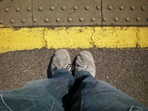 feetline