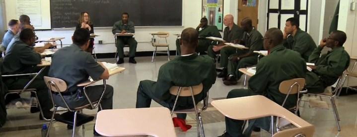 Education in Prison and the Self-Stigma:Empowerment Continuum