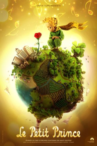 Little Prince Movie Poster