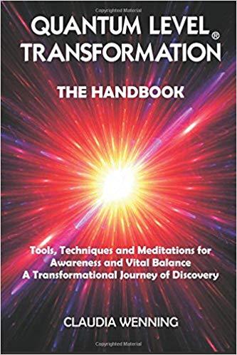 Quantum Level Transformation Book Cover