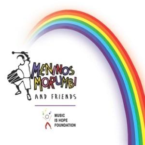 Meninos Do Morumbi & Friends - Released September 30, 2015