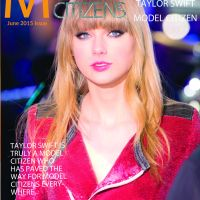Model Citizens Magazine Covers