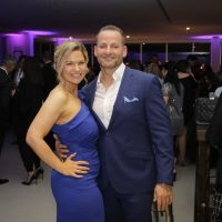 Asaf German fundraiser at Ferrari and Maserati of Long Island by John Dowling Jr.