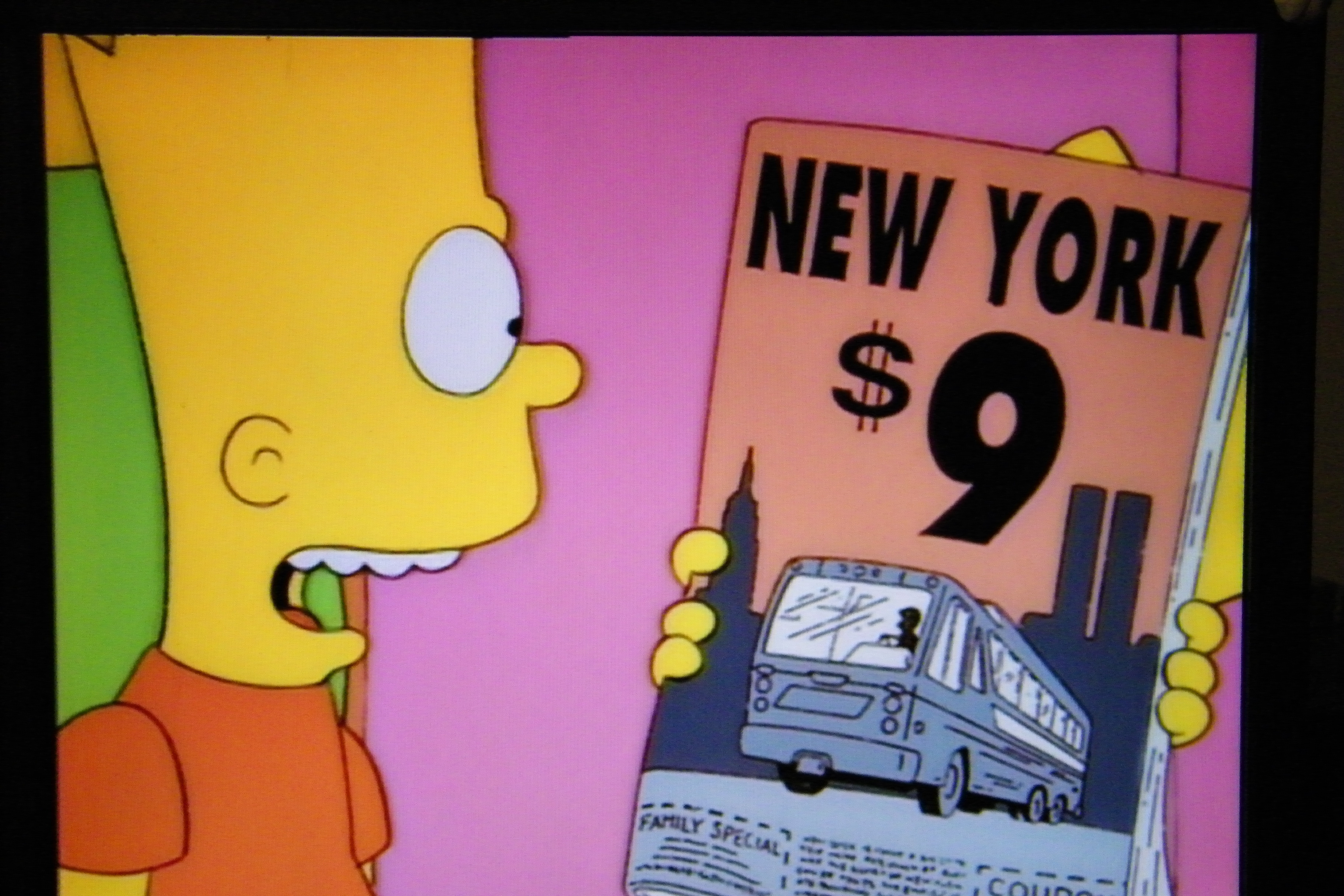 9 11 01 And 6 22 13 Terrorism Foretold In Simpsons Intellihub