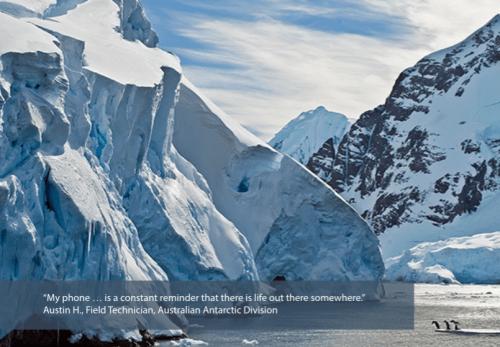 antarctica-mobile