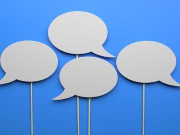 twitter speech bubbles twitter spaces