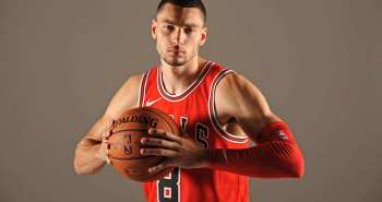 zach lavine techfirst
