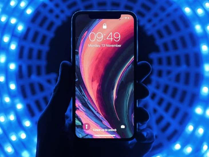 smartphone iPhone mobile phone