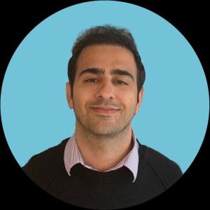 Fouad Saeidi on mobile user retention